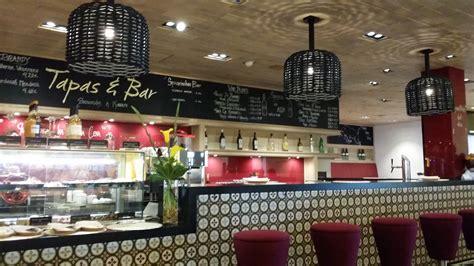 Aidaprima Tapas Bar by Cook Reiseb 252 Ro Spremberg Prima Metropolen Mit