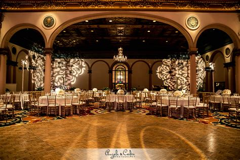 wedding in los angeles california 2 los angeles millennium biltmore wedding photographer angela cedric photography