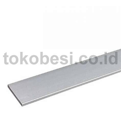 Siku L 50 X 50 Stainless Steel Siku Penyangga 1 toko besi stainless steel 201 6 x 50 x 6000 mm
