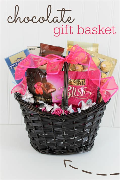Giveaway Chocolate - ginger snap crafts mother s day gift basket giveaway