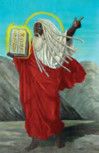 Also similar to joseph s case of mistaken identity moses was also