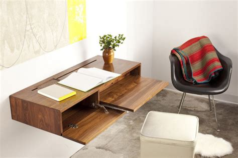 Creative Desk Ideas For Small Spaces Desks For Small Spaces Interior Design Ideas