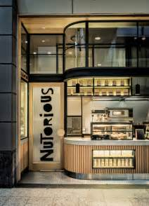 nutorious sydney cbd design by luchetti krelle photography by michael wee bar restaurant
