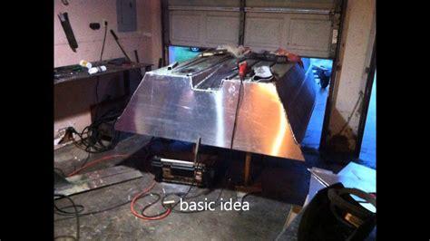 jon boat seat cl model canal boat plans