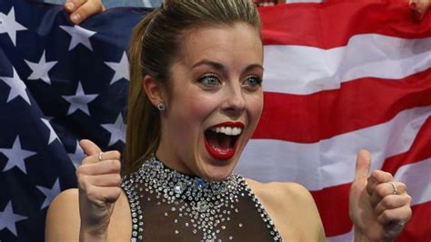 Ashley Wagner Meme - hollywood 9wow in