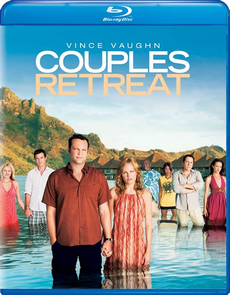 Real Couples Retreat Couples Retreat Dvd Release Date August 22 2010