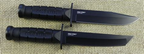 Cold Steel Leatherneck cs39lsft cold steel leatherneck tanto no緇e n絲緇