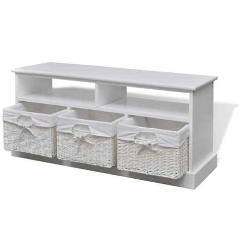 storage bench chest white chest bank storage bench aarau white lovdock com
