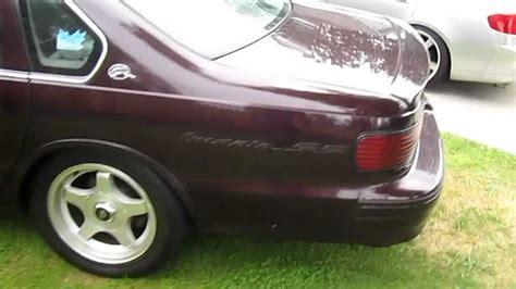 1995 chevy impala parts 2012 chevrolet impala aftermarket parts and custom