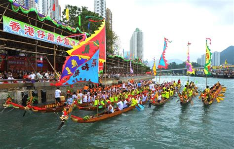 dragon boat festival 2018 china travel pr news experience the dragon boat festival in