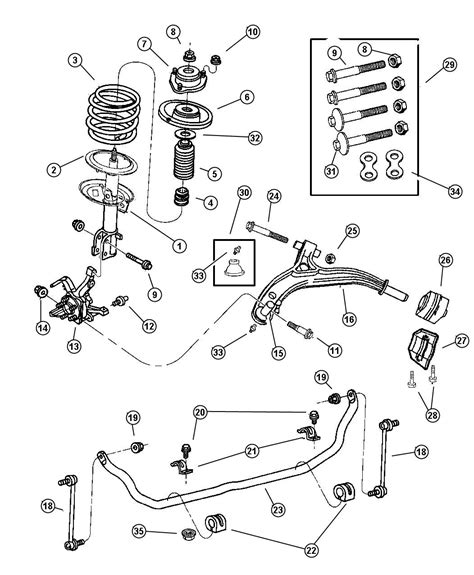 dodge grand caravan parts diagram 2003 dodge caravan wiring diagram diagram images wiring