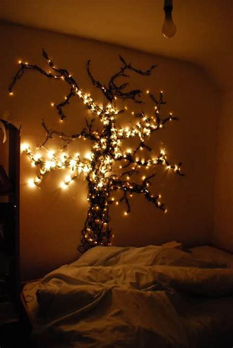 decorate bedroom with christmas lights 66 inspiring ideas for christmas lights in the bedroom
