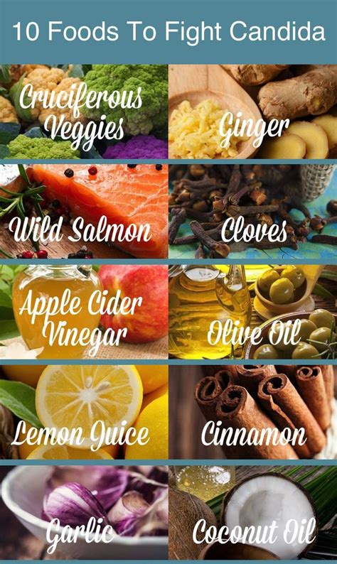 Candida Detox Food List by 17 Best Ideas About Candida Cleanse On Anti
