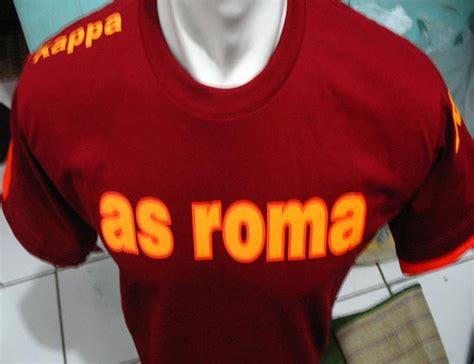 Kaos 4 20 Roma Clothz pesen kaos roma buatjaketkaos