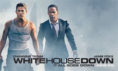 movie white house down review white house down keith the movies
