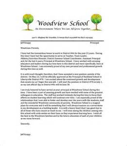 free letter templates for teachers sle resignation letter for teachers pdf cover letter