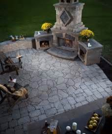 outdoor fireplace designs and diy ideas how to