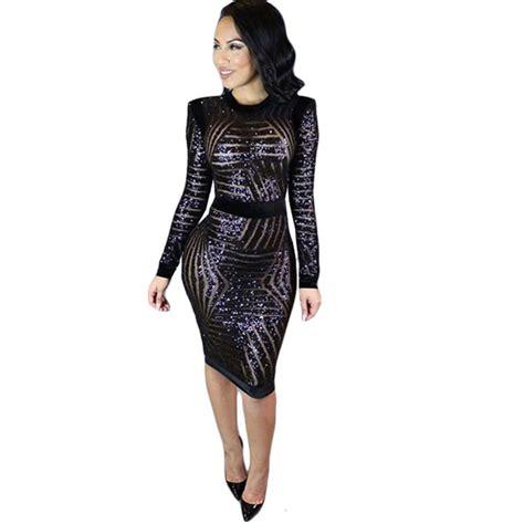 how to dress good for women i their 40s aliexpress com compre 2016 hot mulheres sexy vestido