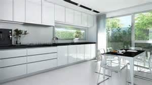 Kitchen Layout Las 10 Mejores Cocinas De Dise 241 O En Madrid