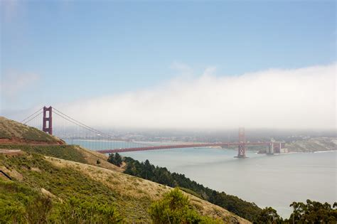a trip to hawk hill in the marin headlands it s just