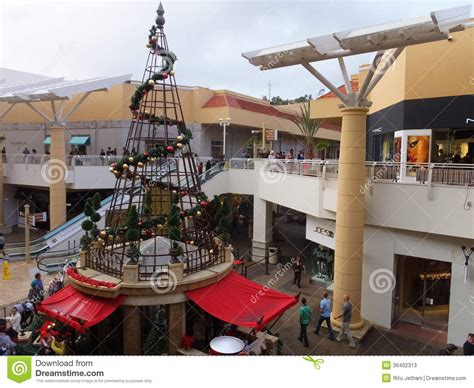 Fashion Valley Mall Gift Card - san diego christmas