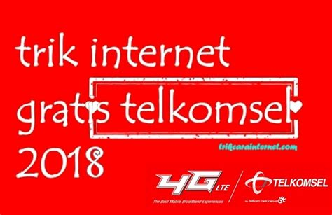 psipon telkomsel 2018 cara internet gratis telkomsel flash tanpa pulsa 2018