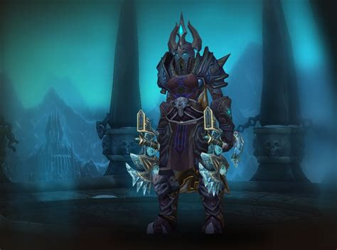 the death knight transmog thread page the death knight transmog thread page 146