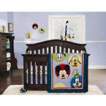 Mickey Mouse Crib Bedding Set For Baby by Disney Baby On Disney Babies Cakes And