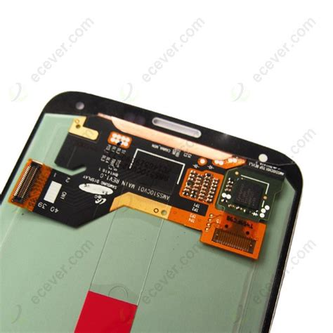samsung galaxy s5 lcd screen replacement for samsung galaxy s5 sm g900 g900f lcd screen digitizer assembly black