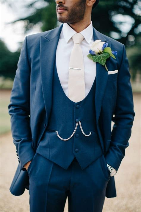 Vintage Wedding Attire For Groom by 20 Popular Groom Suit Ideas For Your Big Day Oh Best Day