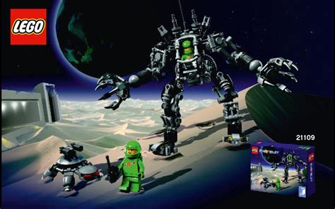 Lego Ideas 21109 Exo Suit lego exo suit 21109 lego ideas limited set up for order