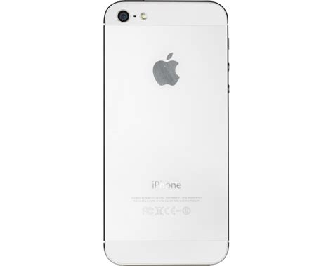 iphone 5 rear iphone 5 review expert reviews