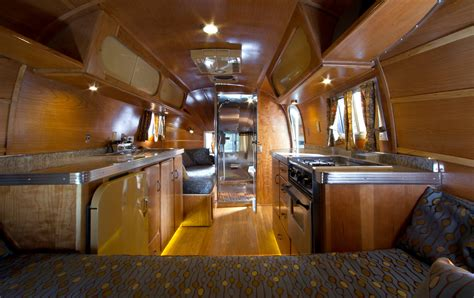 refurbished airstreams for sale steven h begleiter photography inside a refurbished