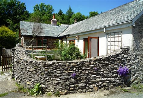 Hoiday Cottages by Garden Cottage Exmoor Cottage Holidays Uk