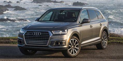 Audi Q7 Lease Deals by Audi Q7 Lease Deals Nyc Lamoureph