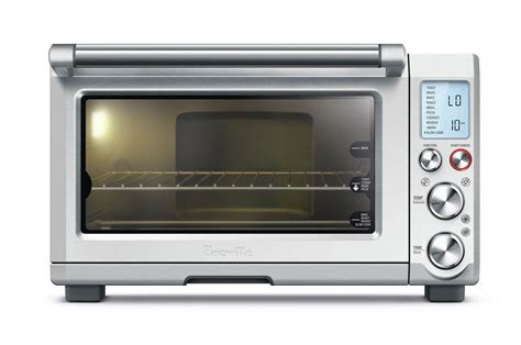 Breville The Smart Toaster The Smart Oven 174 Pro Breville