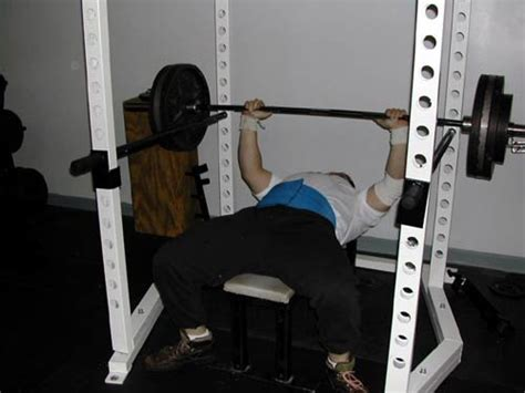 lockout bench press so you want to bench more here s how
