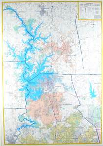 lake norman carolina map lake norman carolina map pictures to pin on