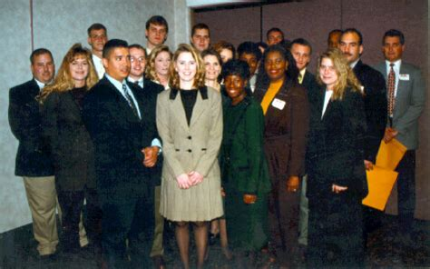Can You Become A Probation Officer With A Criminal Record Nc Correction News January 1998 Dapp Graduation