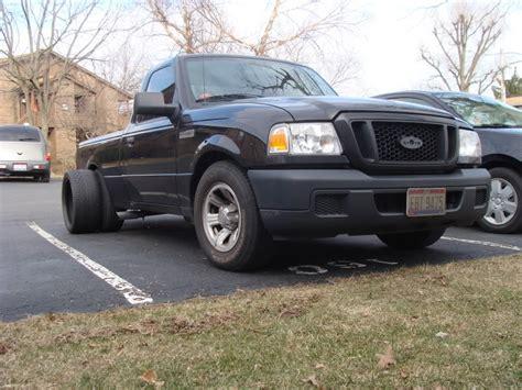 ford ranger dually new lowered ranger dually ranger forums the