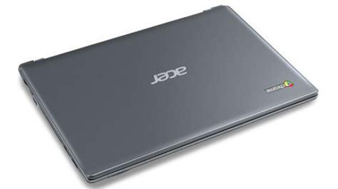 Harga Acer Chromebook 14 rugged chromebook c740 laptop terbaru besutan acer dengan