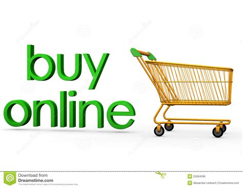 Where To Buy A Buy Icon Royalty Free Stock Image Image 25564596