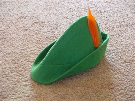 How To Make Pan Hat Out Of Paper - pan hat disney photo 18517112 fanpop