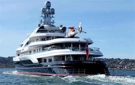 yacht attessa motor yacht attessa iv evergreen shipyard yacht harbour