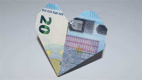 Pound Note Origami - ten pound note origami related keywords ten pound note