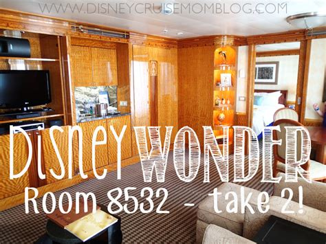 disney wonder one bedroom suite disney wonder room 8532 take 2 disney cruise mom blog