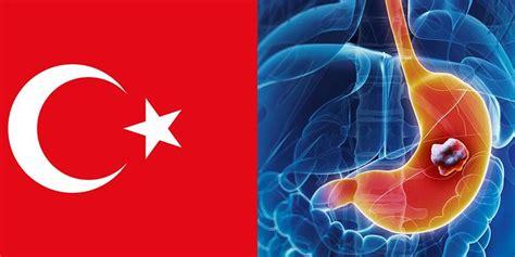 stomach cancer in turkey