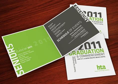 design hta application graduation program designs google search commencement