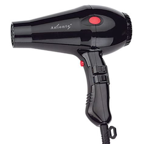Hair Dryer Sanyo solar and recycling energy