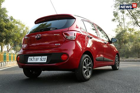 hyundai grand i 10 automatic new 2017 hyundai grand i10 facelift review it s not going